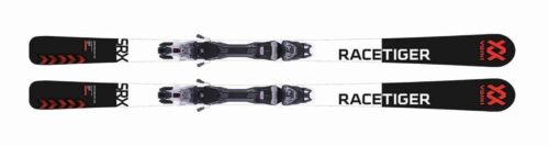 Hyr Völkl Racetiger SRX Avancerad skidor hos RentSki.